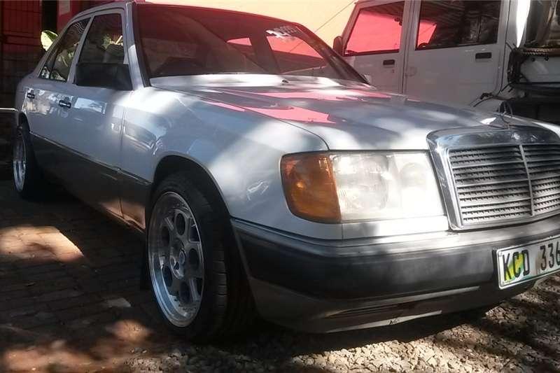 Mercedes Benz 250S 1990