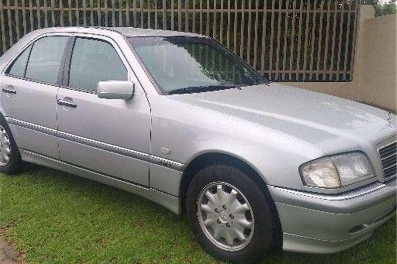 Mercedes Benz 280C 1999