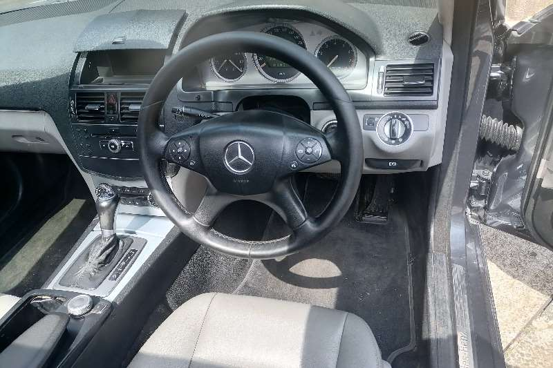Used 2007 Mercedes Benz 280C