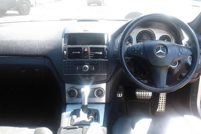 Mercedes Benz 280C AMG 2008