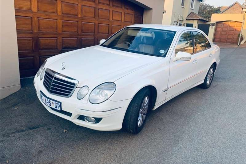 Used 2007 Mercedes Benz 300CD