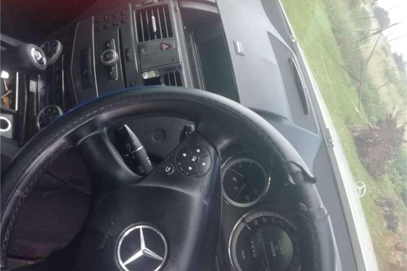 Mercedes Benz 300CE 2011