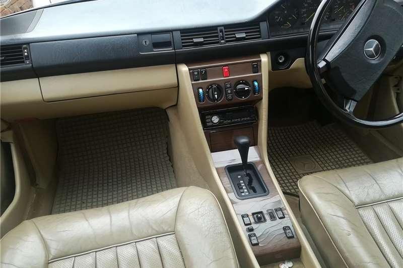 Used 1998 Mercedes Benz 300E