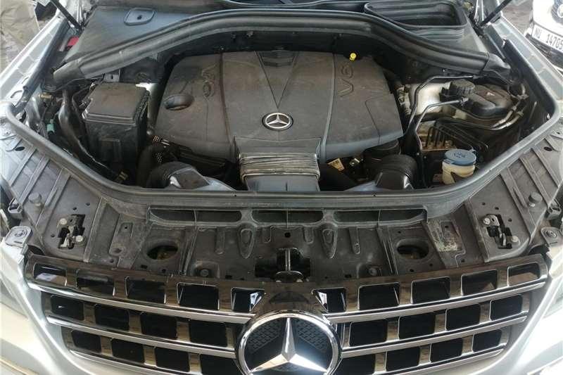 Used 2014 Mercedes Benz 350SDL