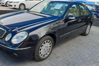 Used 2006 Mercedes Benz 350SE