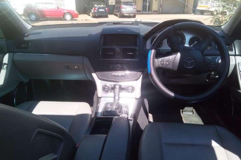 Mercedes Benz 350SE 350 AUTO 2007