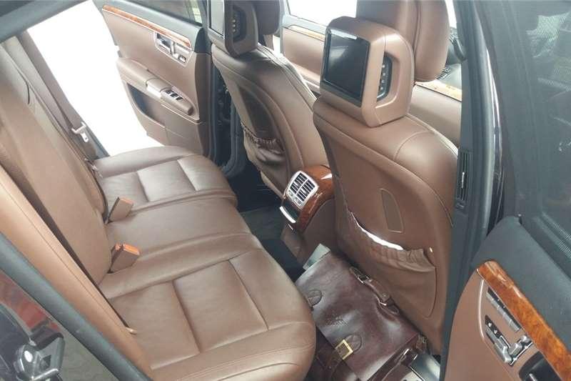 Mercedes Benz 350SL 2009