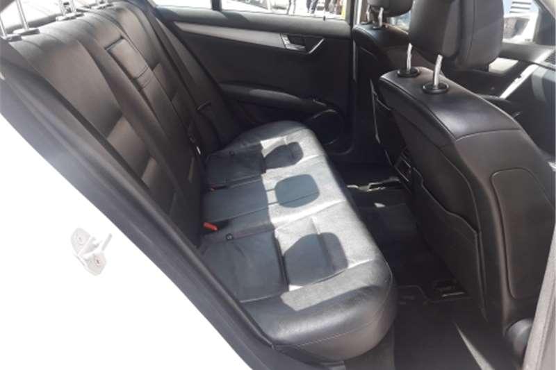 Mercedes Benz 350SL C350 2012