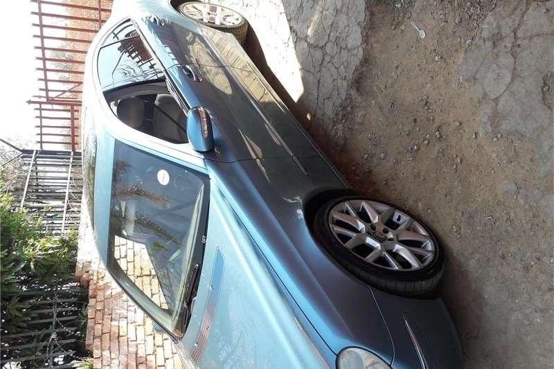 Mercedes Benz 500E 2003