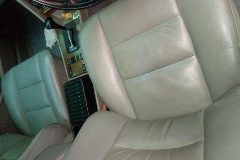 Mercedes Benz 500SE 1989