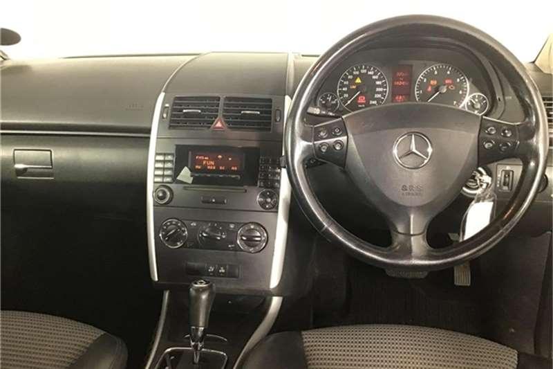 Mercedes Benz A Class 2005