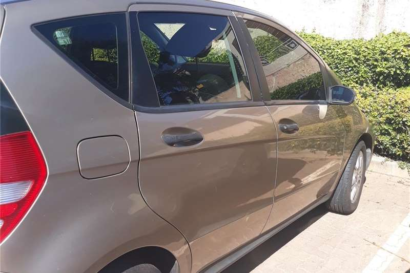 Used 2005 Mercedes Benz A Class