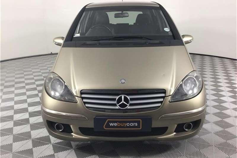 Mercedes Benz A Class 2006