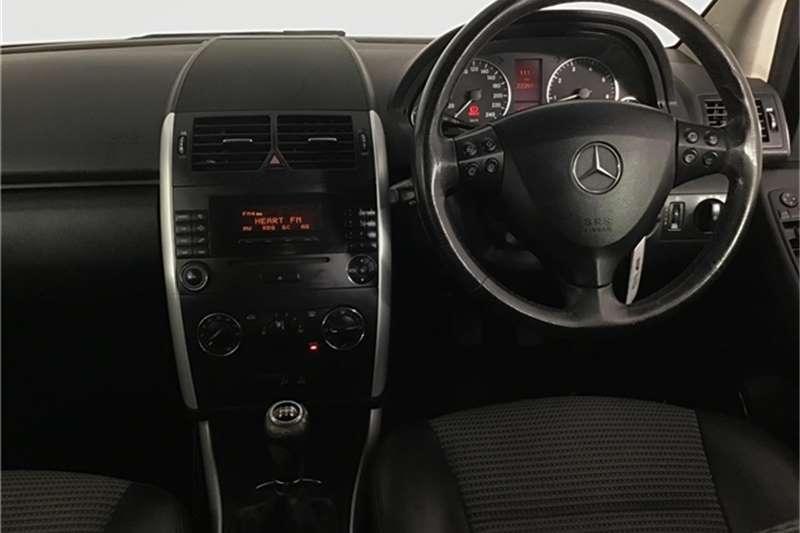 2006 Mercedes Benz A Class