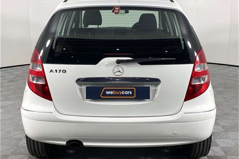 Used 2006 Mercedes Benz A Class