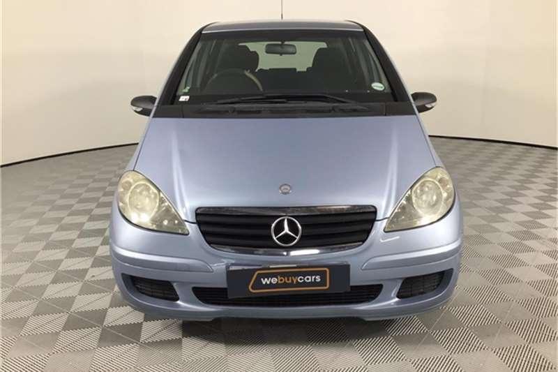 Mercedes Benz A Class 2008