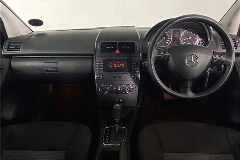 2008 Mercedes Benz A Class