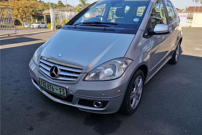 Used 2009 Mercedes Benz A Class