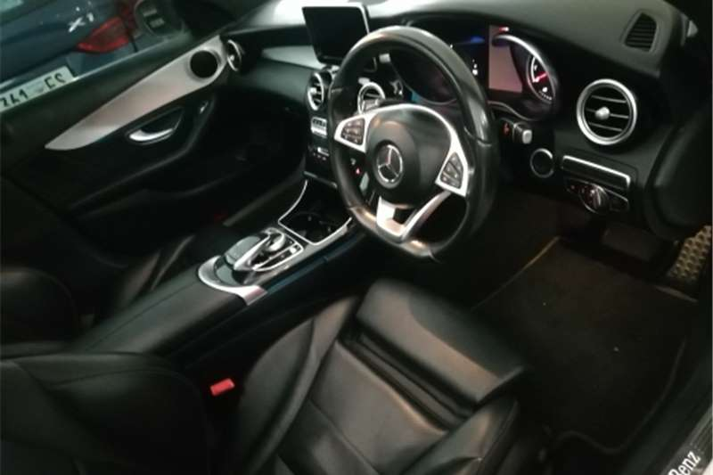 Used 2018 Mercedes Benz A Class