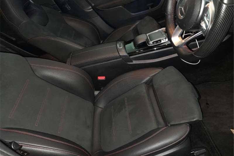 Used 2019 Mercedes Benz A Class