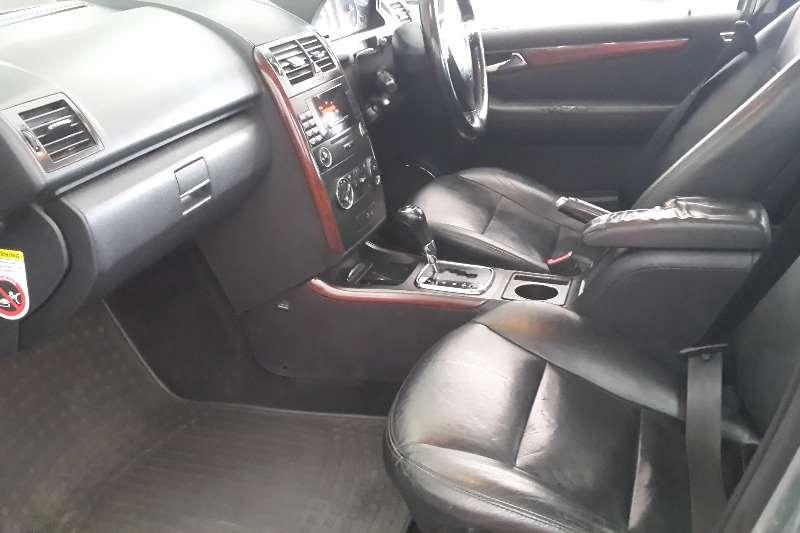 Mercedes Benz A-Class A 170 CLASSIC 2006