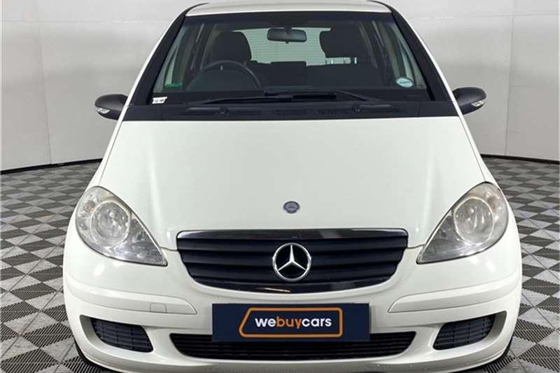 2007 Mercedes Benz A Class A 170 CLASSIC