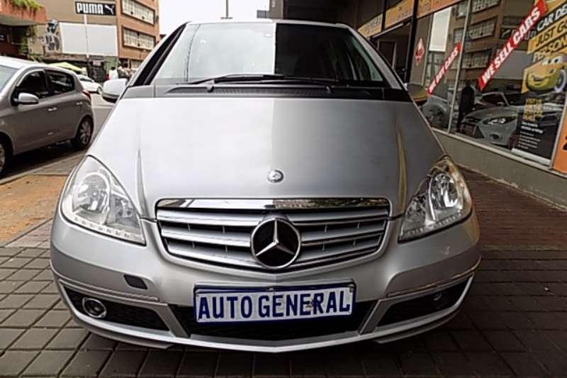 Mercedes Benz A Class A 170 CLASSIC 2009