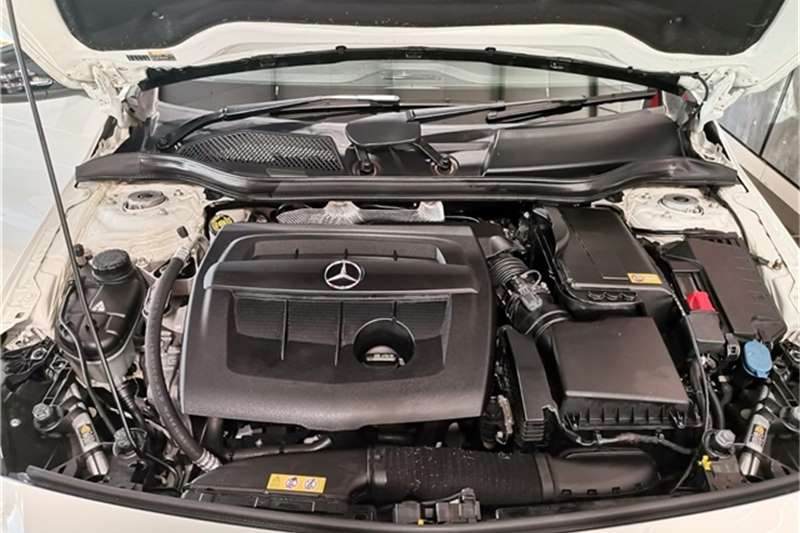 Used 2014 Mercedes Benz A Class