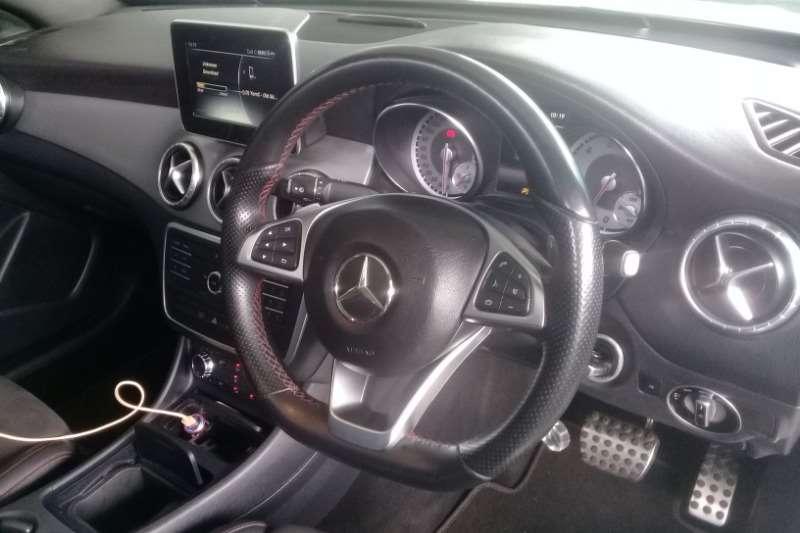 Mercedes Benz A Class A 200 A/T 2016