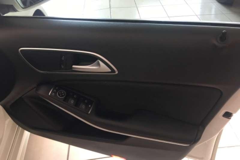 Mercedes Benz A Class A 200 A/T 2017