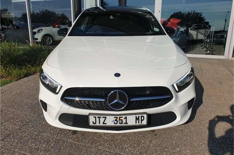 Mercedes Benz A Class A 200 A/T 2019