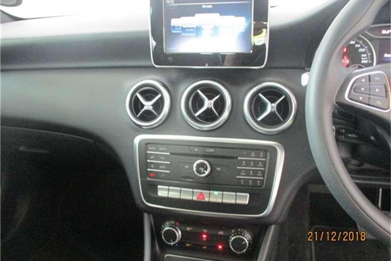 Mercedes Benz A Class A 200d URBAN 2016