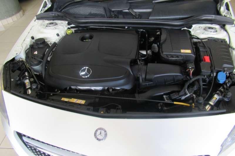 Mercedes Benz A Class A 250 AMG A/T 2015
