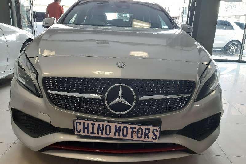 Mercedes Benz A Class A 250 AMG A/T 2016