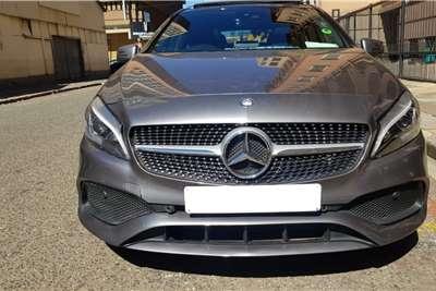 Mercedes Benz A Class A 250 AMG A/T 2018