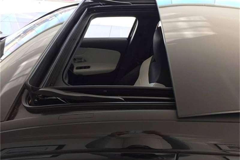 Mercedes Benz A Class A 250 AMG A/T 2019
