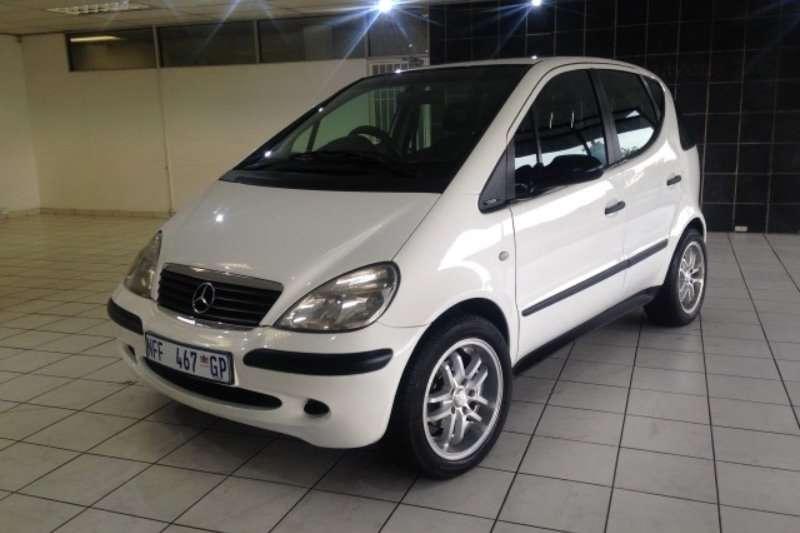 Mercedes Benz A Class for sale in Gauteng | Auto Mart