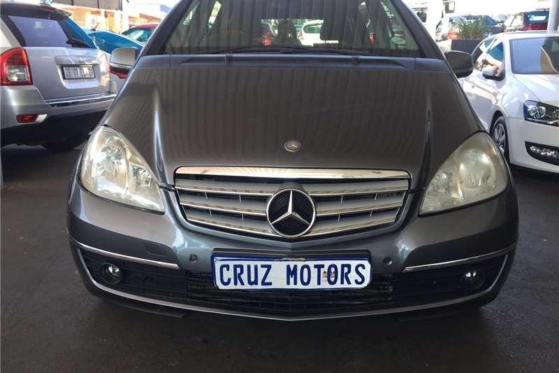 Mercedes Benz A Class A180 2009