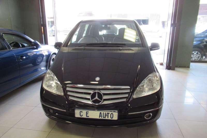 Mercedes Benz A Class A180 2011