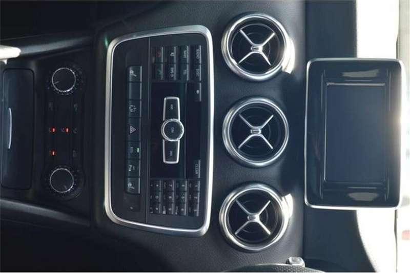 Mercedes Benz A Class A180 2013