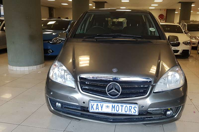 Mercedes Benz A Class A180 auto 2012