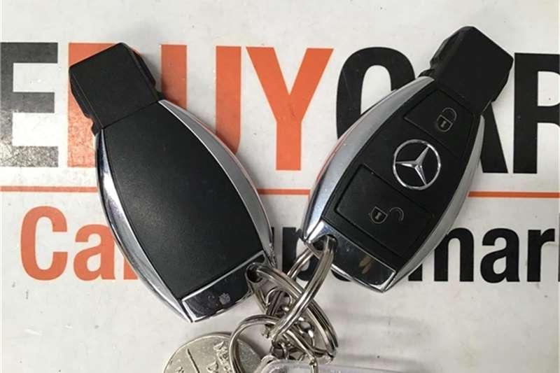 Mercedes Benz A Class A180 auto 2015
