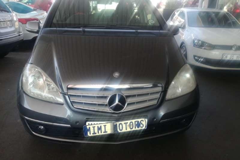 2009 Mercedes Benz A Class