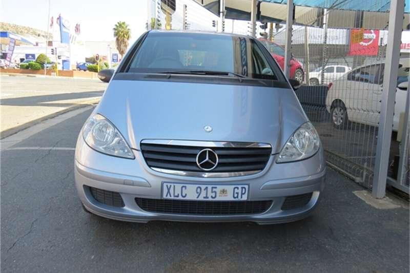Mercedes Benz A Class A180 Classic 2007