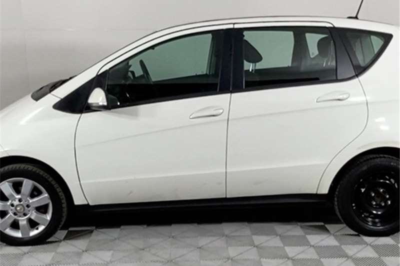 Used 2010 Mercedes Benz A Class A180 Classic auto