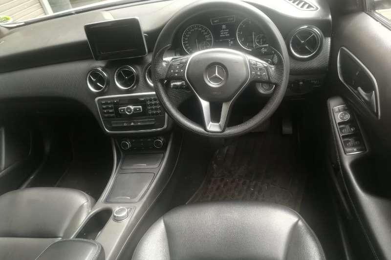 Mercedes Benz A Class A180 Classic auto 2014