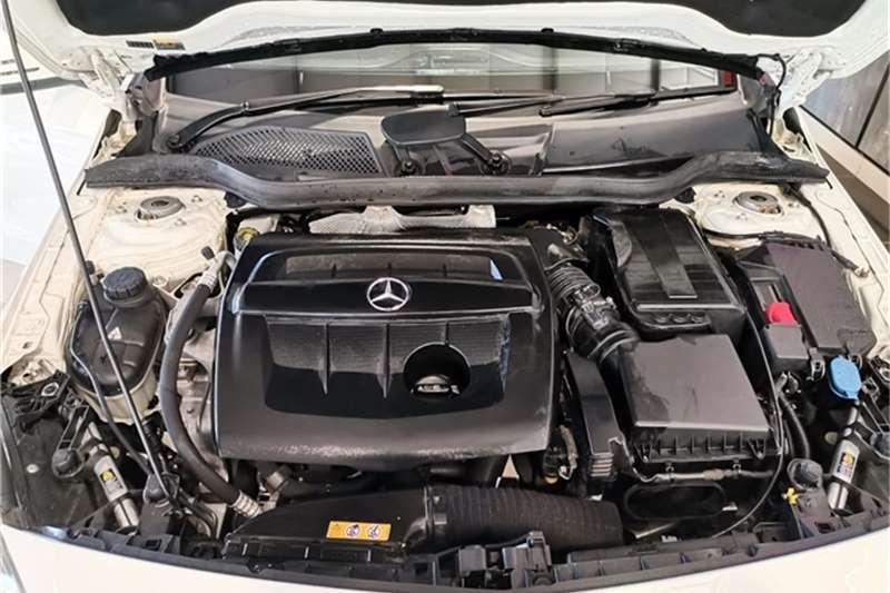 2013 Mercedes Benz A Class A180CDI