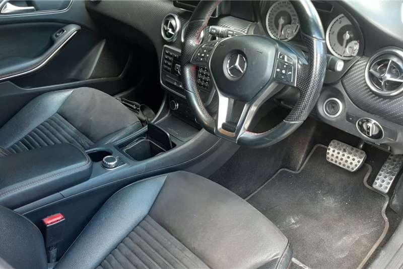 Mercedes Benz A Class A180CDI 2015