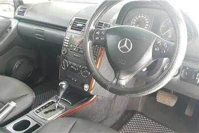2007 Mercedes Benz A Class A180CDI auto
