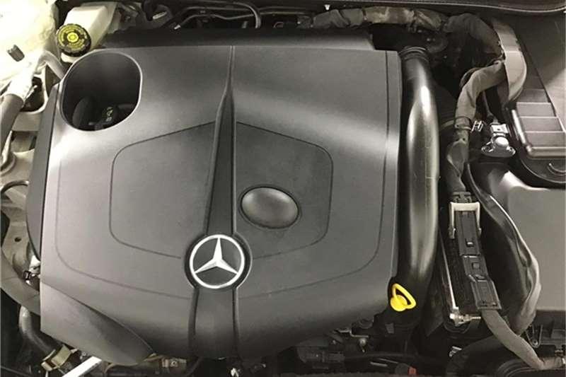 Mercedes Benz A Class A180CDI auto 2013